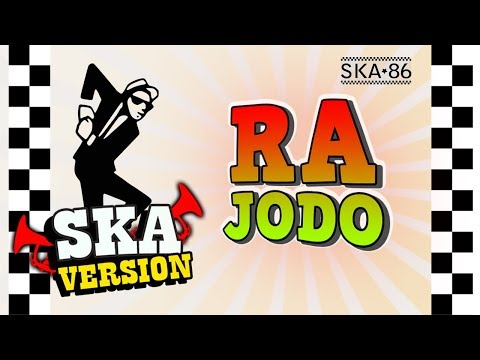 Download Lagu SKA 86 - RA JODO (SKA Reggae Version) Music Video