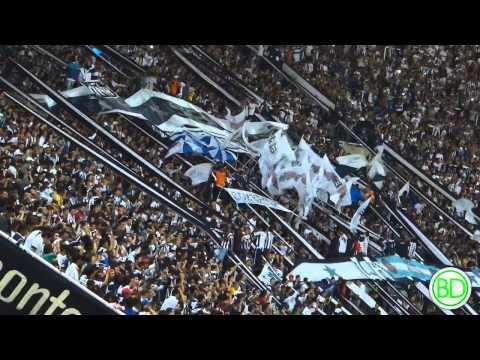 Video - Hinchada de TALLERES - Talleres 1 Unión 1 - La Fiel - Talleres - Argentina