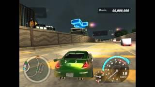 SUSCRIBANSE & LIKE PLIZ -Aqui un video de unos Trucos en el Need for speedUnderground 2, SALUDOS! :D.