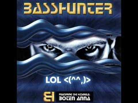 Basshunter - Russian Privjet Chromeboy 2nd Remix Best Remix