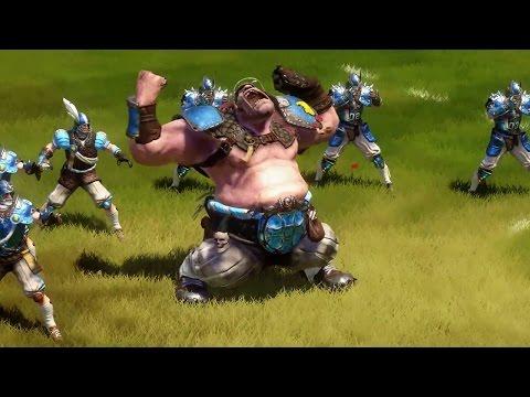 Blood Bowl II Xbox One
