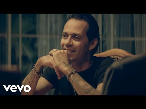 Flor Palida - Marc Anthony (Video)