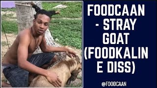 Nonton Foodcaan   Stray Goat   Stray Dawg Remix  Foodkaline Diss Film Subtitle Indonesia Streaming Movie Download