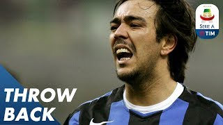 Alvaro Recoba's Most Incredible Goals in Serie A | Throwback | Serie A
