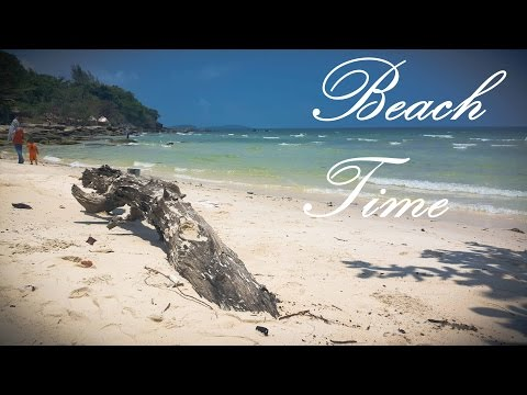 Top 8 best beaches in Sihanoukville Province