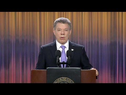 Κολομβία: Αποστολή του ΟΗΕ για την επίβλεψη τερματισμού του εμφυλίου