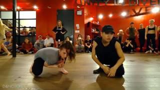 Video Sean Lew & Kaycee Rice | Move Your Body - Sia | Choreography by Nika Kljun MP3, 3GP, MP4, WEBM, AVI, FLV Juni 2018