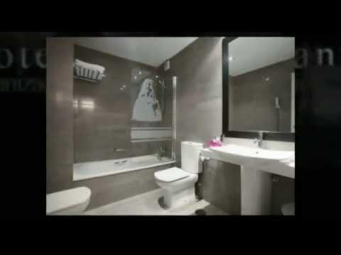 Hoteles con Encanto. Hotel en Madrid Centro