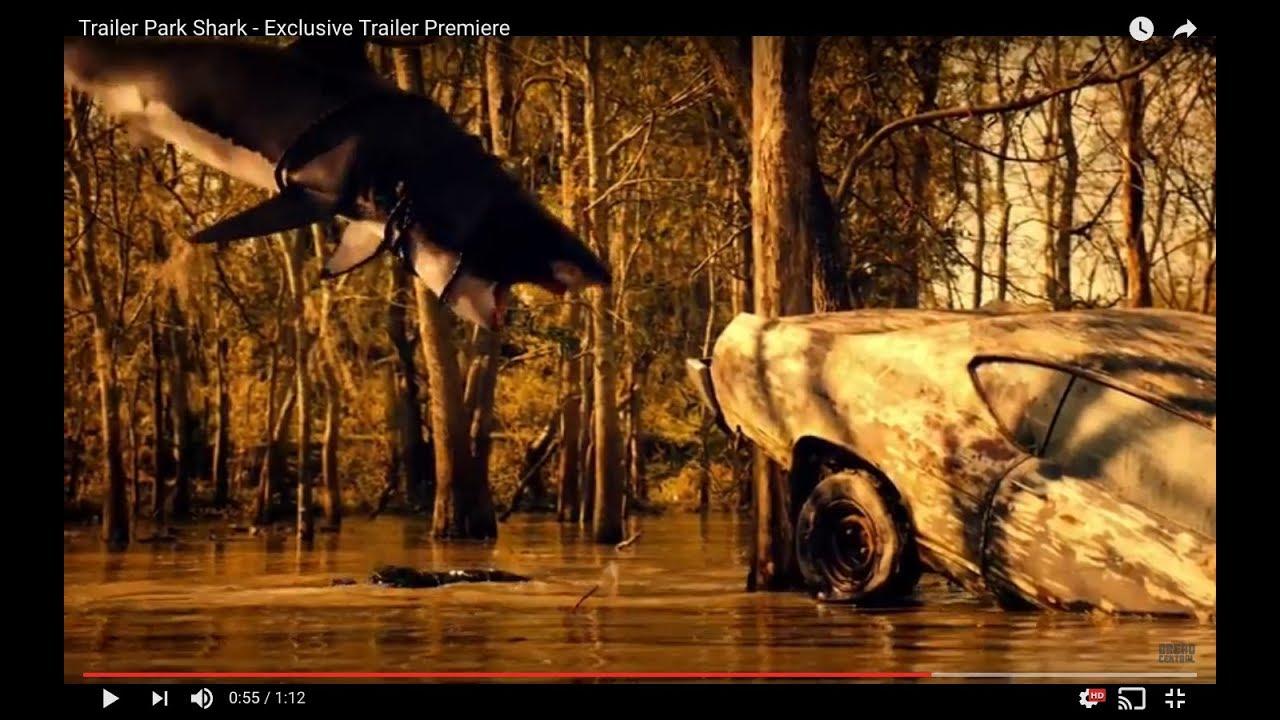 Trailer Park Shark - Exclusive Trailer Premiere
