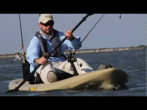 Shackleford Banks, NC on the Versa Board