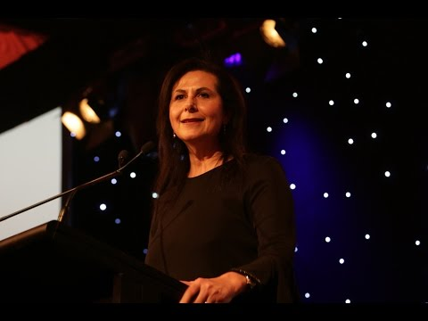 2016 Ethnic Business Awards – Announcement of Indigenous In Business Category Winner – Sen The Hon C