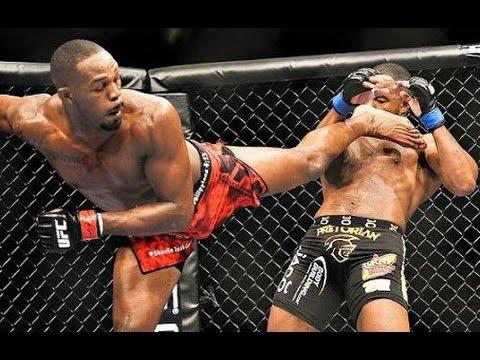 Combat Sports MMA Training Gloves