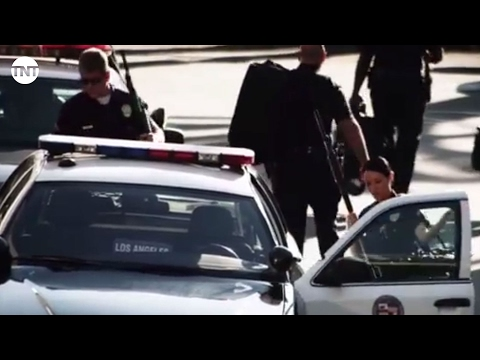 Episode 405 Preview 1   Southland   TNT