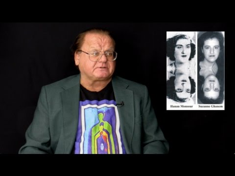 Reincarnation, Part One: The Research of Ian Stevenson, with Walter Semkiw