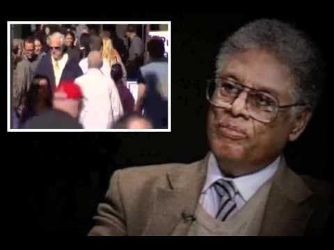 Video: Thomas Sowell: Welfare and Elite Paternalism Make Humans into Livestock