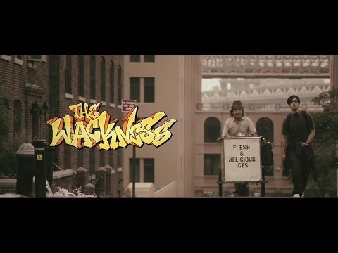 Official Trailer: The Wackness (2008)