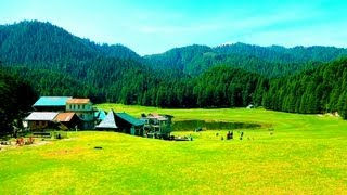 Dalhousie India  city images : खज्जियार Khajjiar-Mini Switzerland Of India-Chamba,Himachal.