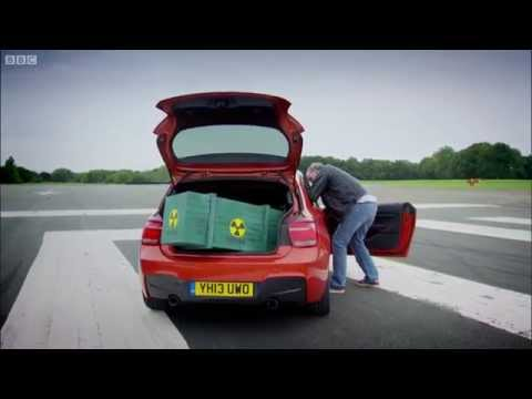 BMW M135 Vs VW Golf GTI - Top Gear - Series 21 - BBC (видео)