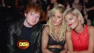 Ellie Goulding Issues Legal Warnings Over Ed Sheeran
