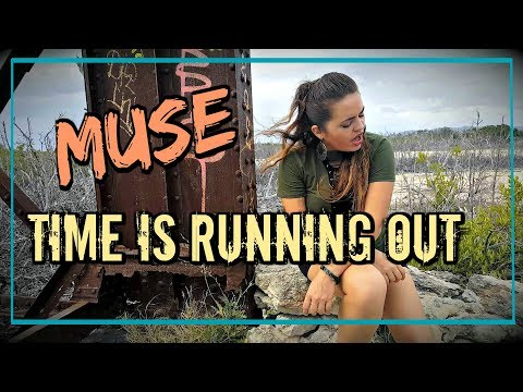 Muse | Time Is Running Out | Madeline Alicea Cover Video