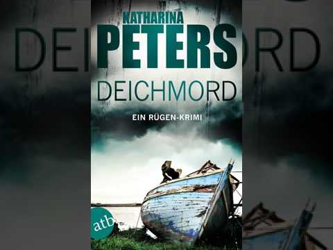 Deichmord von Katharina Peters (Krimi) Hörbuch