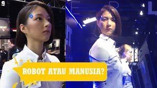 Video Ini Robot atau Manusia ? inilah jawabannya MP3, 3GP, MP4, WEBM, AVI, FLV Mei 2018