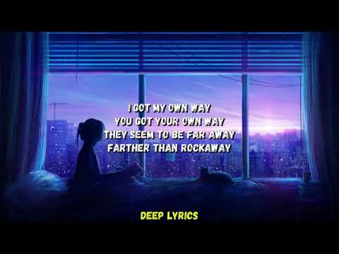 KAMAUU - Far Rockaway (Lyrics)
