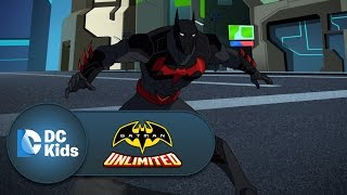 Nonton Croc Rocks the Museum | Batman Unlimited | DC Kids Film Subtitle Indonesia Streaming Movie Download