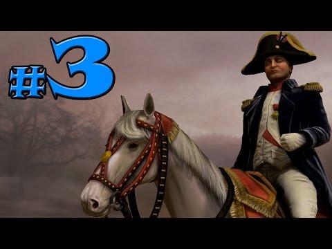 Цивилизация 5 Французская тягомотина #3