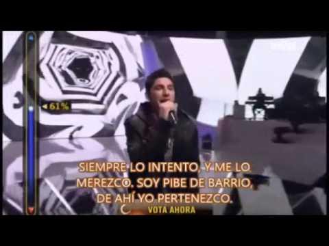 ELEGIDOS subtitulados- Jump around por Matías Carrica. #Elegidos