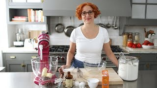Cakey Chocolate Chip Cookies- Everyday Food with Sarah Carey by Everyday Food