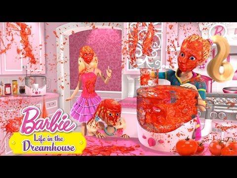 Life in the Dreamhouse -- Rhapsody in Buttercream | Barbie