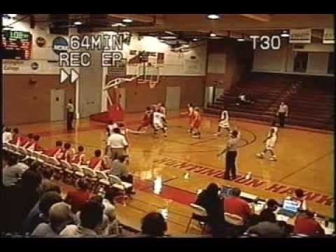 Rust College Men's Basketball Mix