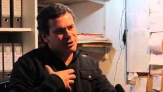 Pablo Galeano, de Redes Amigos de la Tierra / LARED21 TV