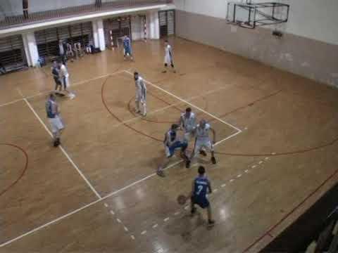 "2 kolo Play out KK ""Crnokosa″ – KK ""Paracin"" 129:54"