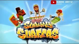 Video All falls down - Subway Surfers parody MP3, 3GP, MP4, WEBM, AVI, FLV Juni 2018