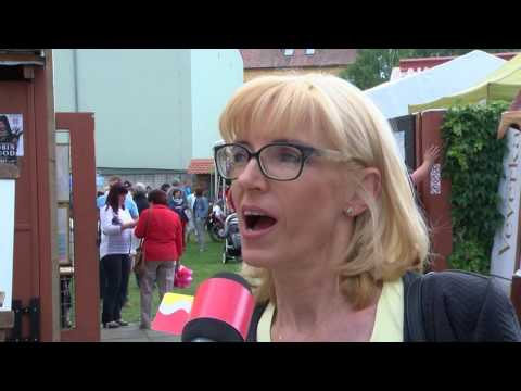 TVS: Regiony 19. 6. 2017