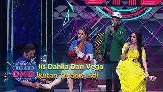 Video Iis Dahlia Dan Vega Ikutan Terapis Lidi Dan Terapis Sentil Bapak Rofiq - Kilau DMD (29/11) MP3, 3GP, MP4, WEBM, AVI, FLV Desember 2018