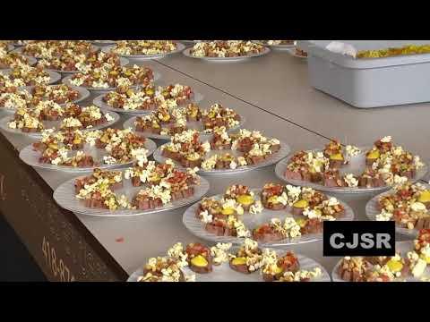 Les Fêtes gourmandes Desjardins de Neuville en images