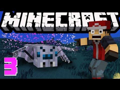 Minecraft Diaries Origins [Ep.3] - Raising an Army!