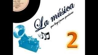 Download Lagu La Música que llego para quedarse 2. Remasterizadas Completas. Mp3