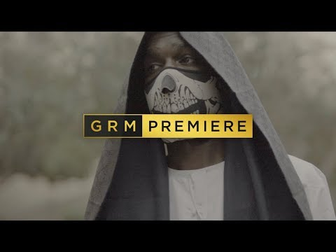 Trapx10 – DXB [Music Video] | GRM Daily