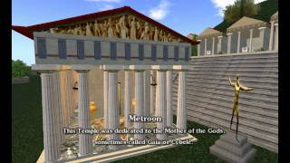 Olympia Greece  City new picture : Virtual Olympia Tour