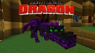 Minecraft - HOW TO TRAIN YOUR DRAGON - Potion Master! [41]