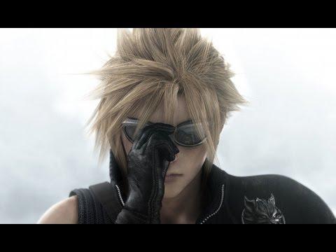 Женский взгляд на Final Fantasy от 7Tiphs
