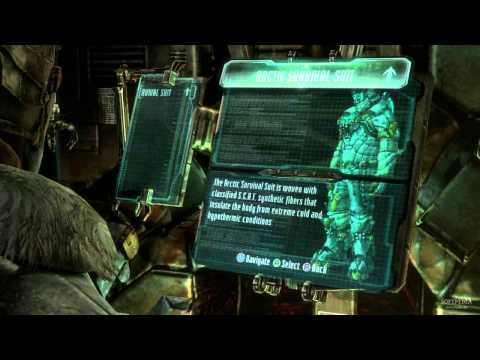 Quick Look: Dead Space 3 Demo – with Gameplay Video