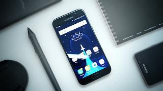 Video Samsung Galaxy A5 2017 Review Indonesia - Sebagus Itukah? MP3, 3GP, MP4, WEBM, AVI, FLV November 2017