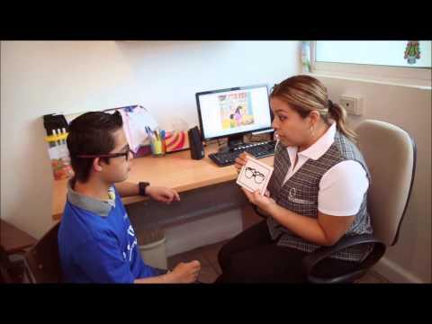 Ver vídeoSíndrome de Down: ¿Qué es Tedi?