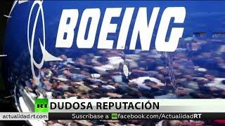 """Nuevo accidente con un Boeing 737 Max implica una """"pérdida de credibilidad"""" para el fabricante"""