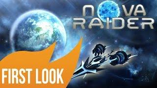 Nova Raider videosu